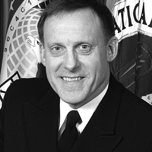 Admiral Michael Rogers (Retired)